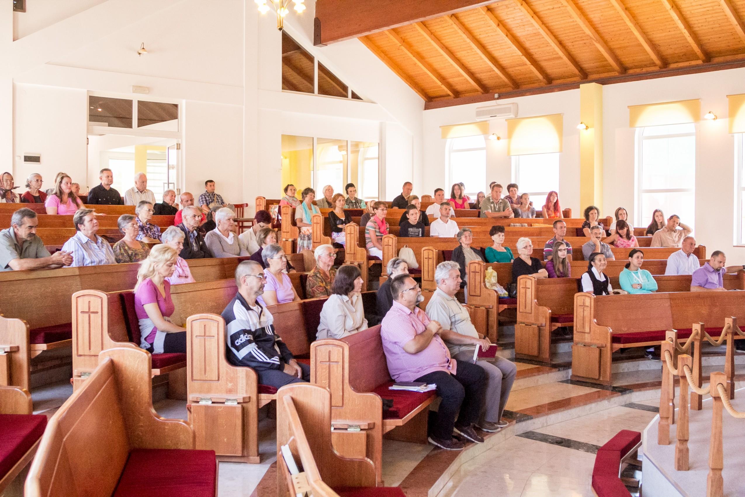 POZIV NA MOLITVU ZA PROGONJENE KRŠĆANE
