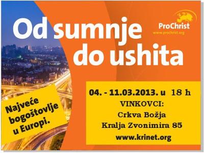 ProChrist Hrvatska