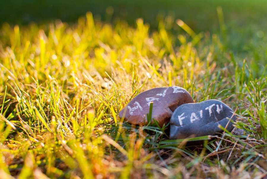 Vjerovanje i naučavanje Crkve Božje
