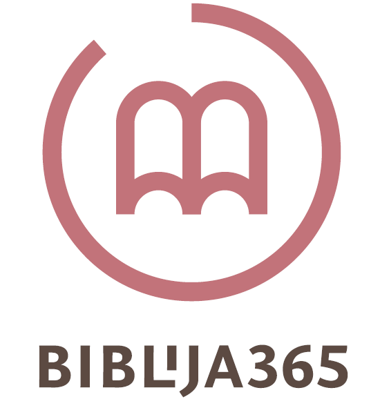 Logo Biblija 365